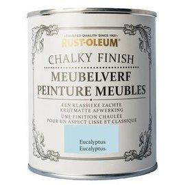 Rust-Oleum Chalky Finish Meubelverf Eucalyptus