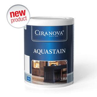 Ciranova Aquastain Walnut 8989 (Walnoot)