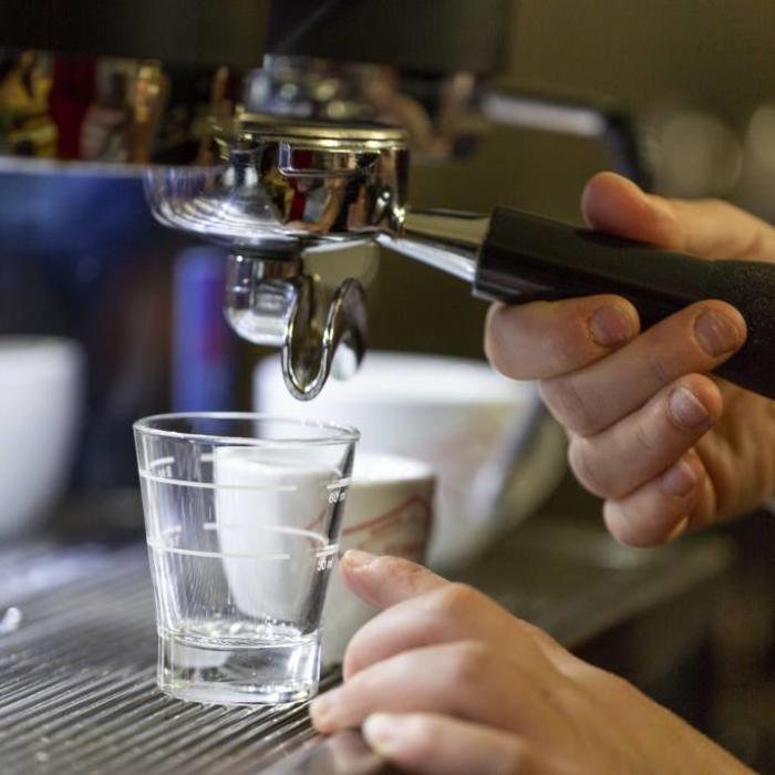 Introductie tot koffie
