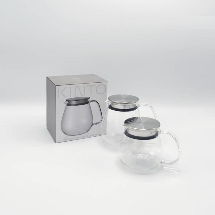 Unitea One Touch theepot
