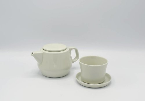 Kinto Tea for One: Wit