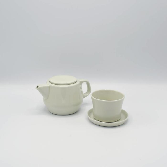 Tea for One (Wit)