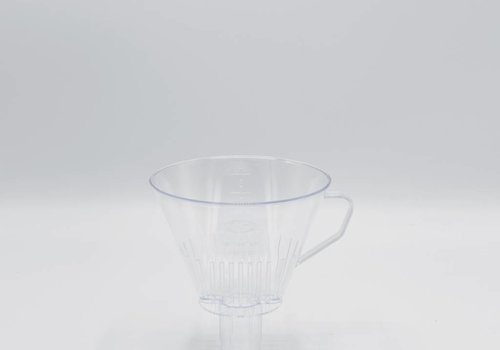 Alfi Aroma Plus Koffiefilter (Transparant)