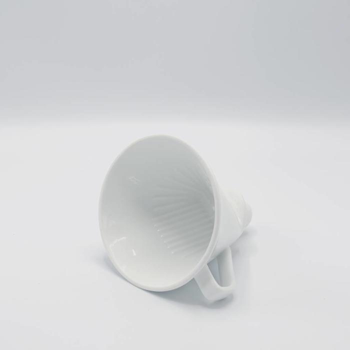 Aroma Plus Koffiefilter (Porselein)