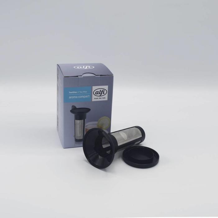 Aroma Compact theefilter