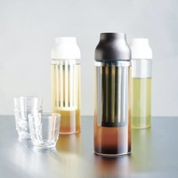 Kinto Capsule Cold Brew Carafe (Wit)