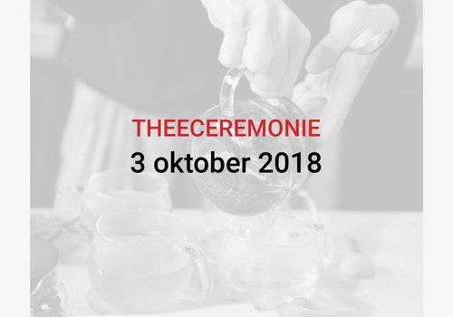 Theeceremonie