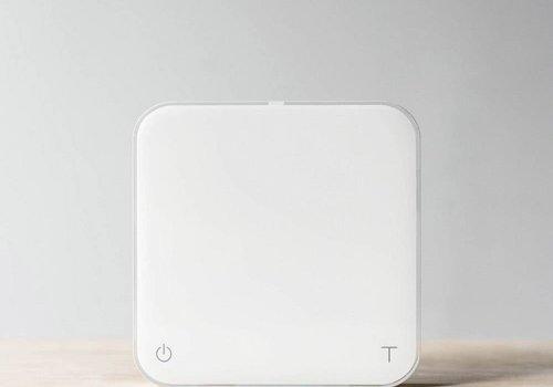 Acaia Digitale weegschaal - Pearl White