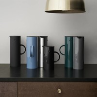 EM77 thermos (staal)