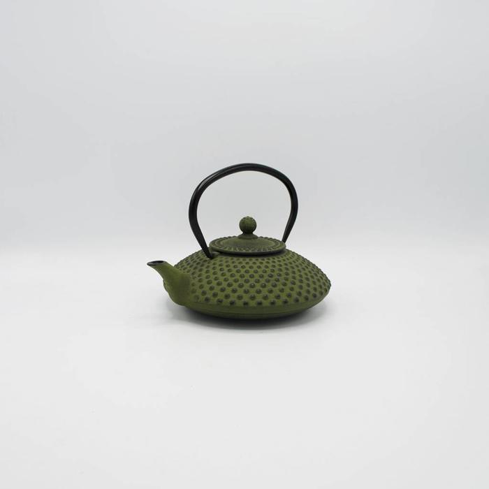Asia Xilin (Groen)