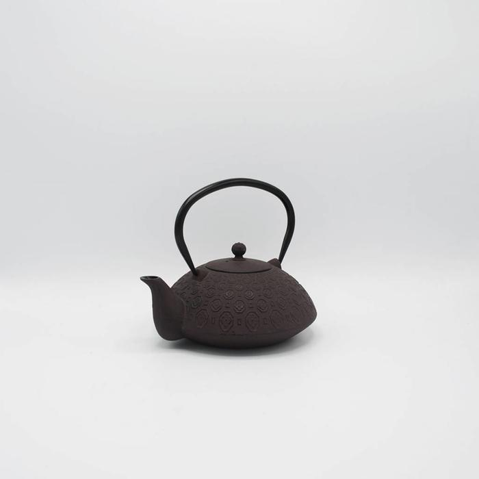 Asia Yinan (Bruin)