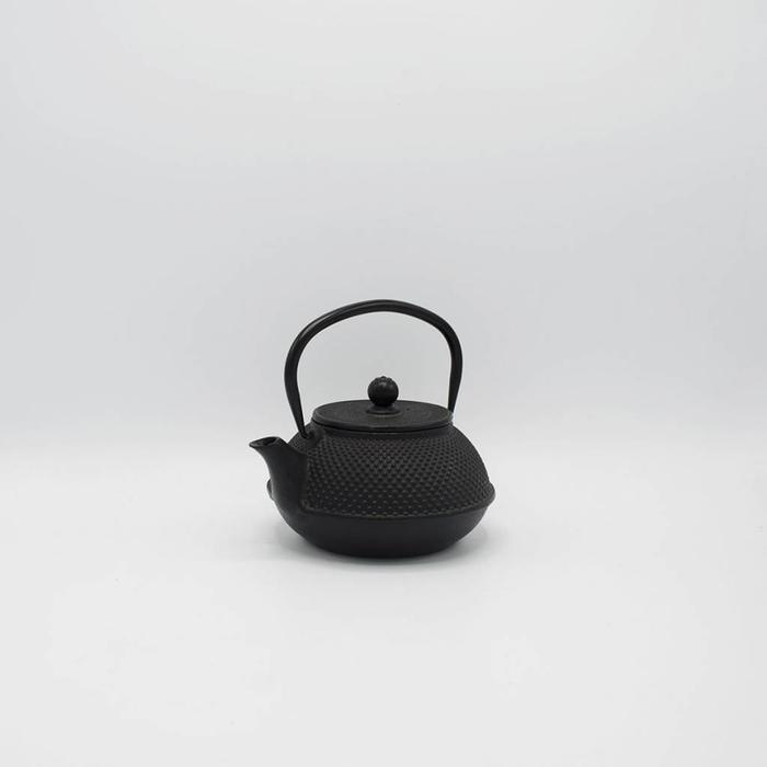 Asia Jang (Zwart)