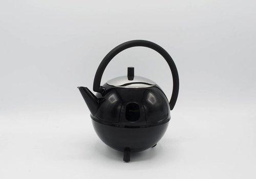 Bredemeijer Duet Saturn (Zwart)