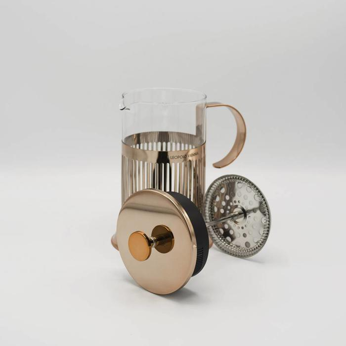 French Press (Koper)