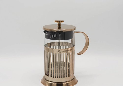 Leopold Vienna Leopold Vienna - French Press (Koper)