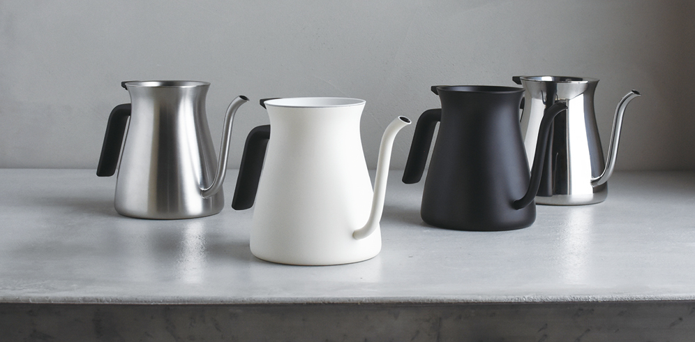 Pour Over Kettle (Mat)