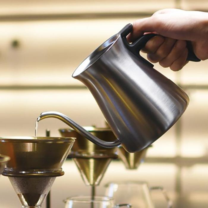 Pour Over Kettle (Glanzend)