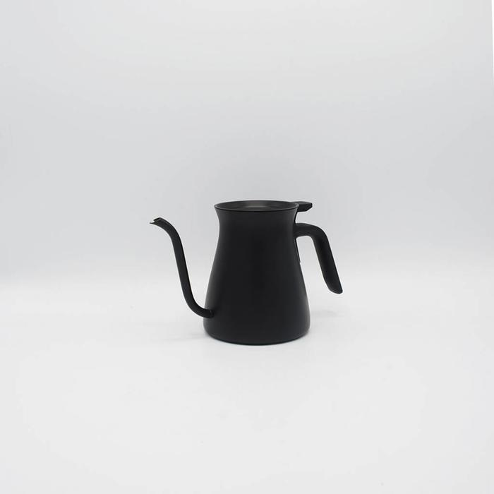 Pour Over Kettle (Zwart)
