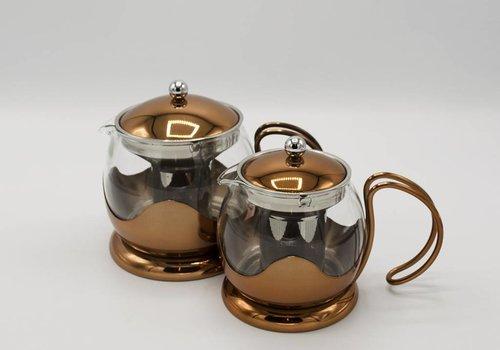 La Cafétière La Cafetière - Le Teapot (Koper)