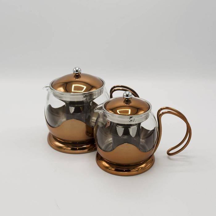 Le Teapot (Koper)