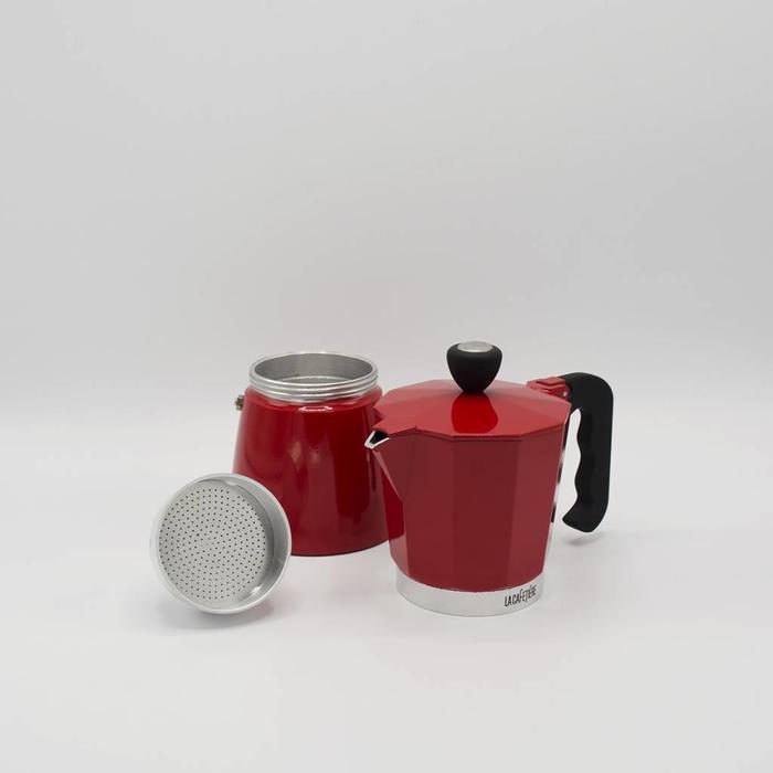 Classic Espresso (Rood)