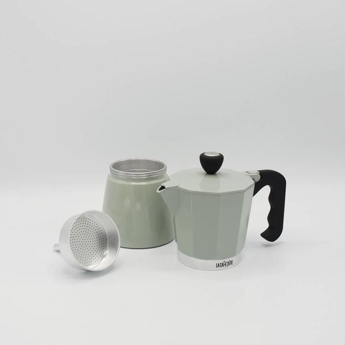 Classic Espresso (Pistachio)