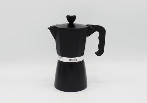 La Cafétière La Cafetière Classic Espresso (Zwart)