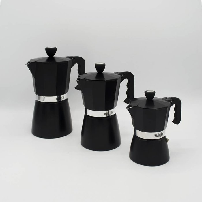 Classic Espresso (Zwart)