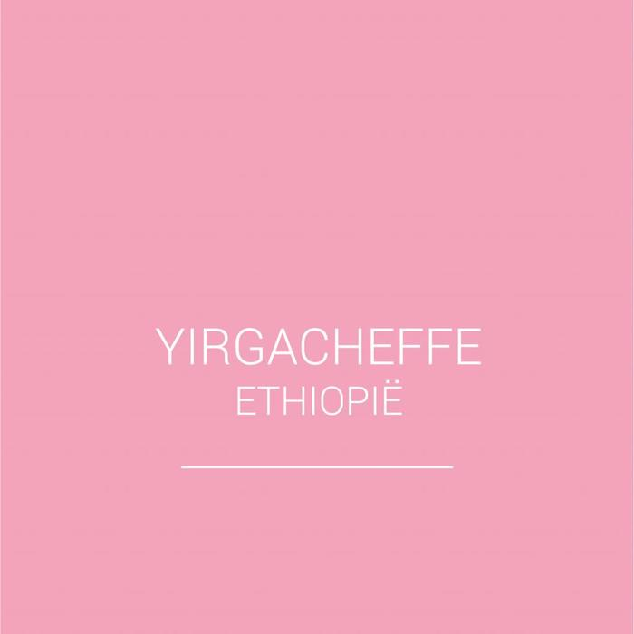 Yirgacheffe - Ethiopië - Gemalen