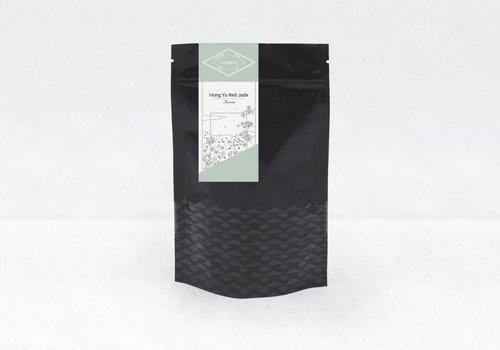 Cuperus Hong Yu Red Jade white tea - 25g