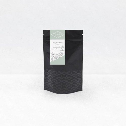 Hong Yu Red Jade white tea - 25g