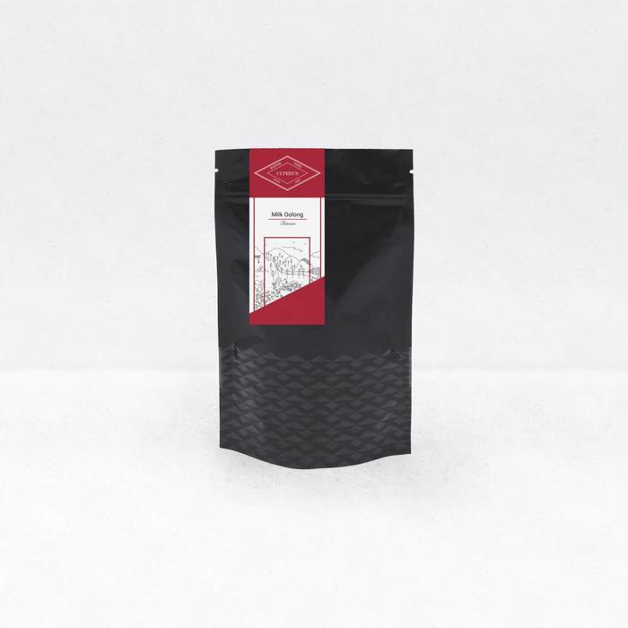 Milk Oolong - 100g