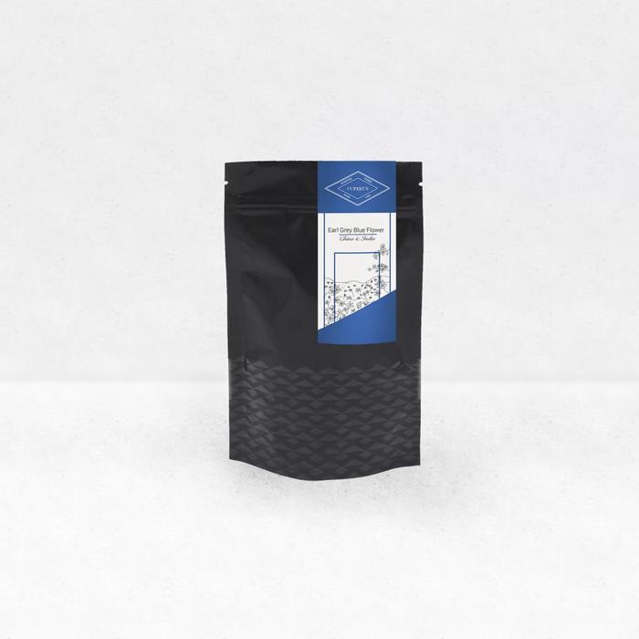 Earl Grey Blue Flower - 100g