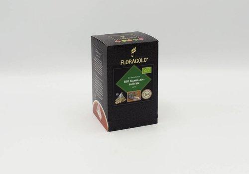 Floragold Kamille biologisch