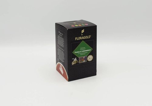 Floragold Vanille-lemongrass