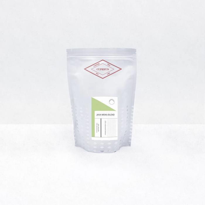 Java Moka - Blend