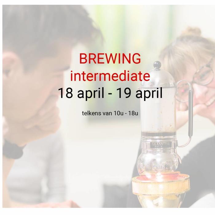 Brewing Intermediate