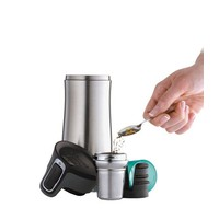Thee infuser