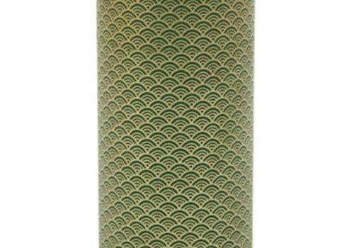 Kotodo Kotodo theeblik (goud/groen)