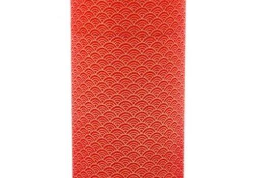Kotodo Kotodo theeblik (goud/rood)