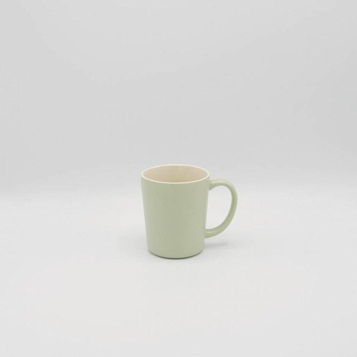 La Cafetière - Barcelona Mug (groen)
