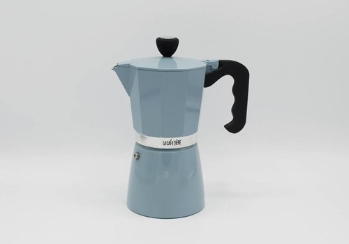 La Cafétière La Cafetière Classic Espresso (Blauw)