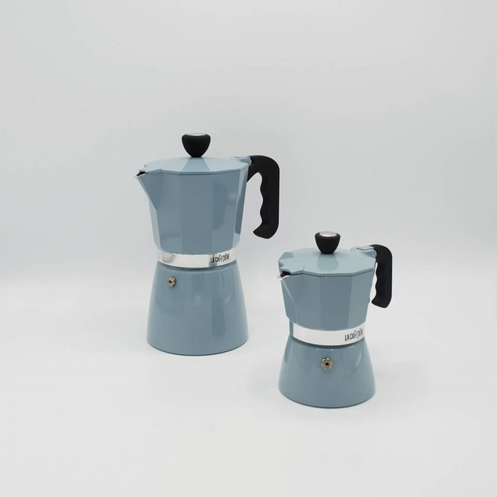 Classic Espresso (Blauw)