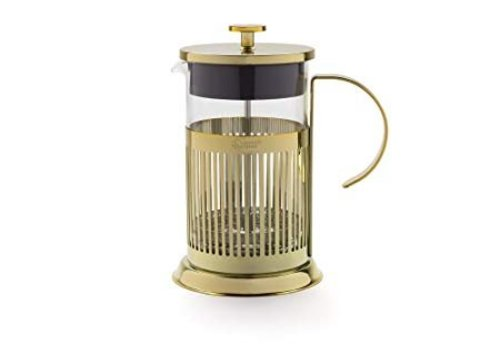 Leopold Vienna Leopold Vienna - French Press (Gold)
