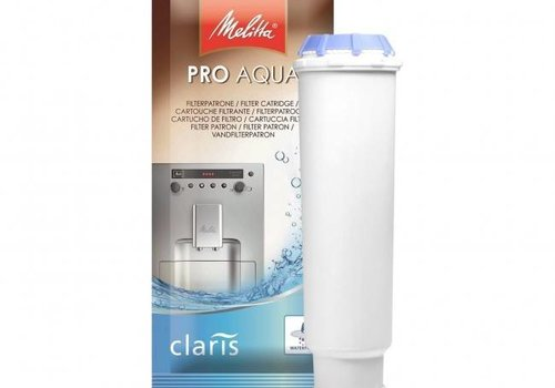Melitta Melitta Pro Aqua Claris waterfilter