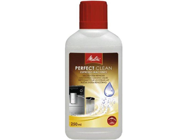 Perfect Clean melkreiniger