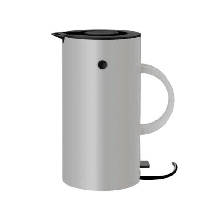 Waterkoker (grijs)