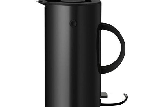 Stelton Stelton waterkoker (zwart)