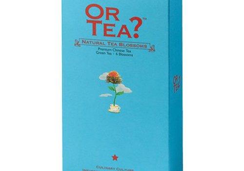 ORTEA Natural tea blossoms