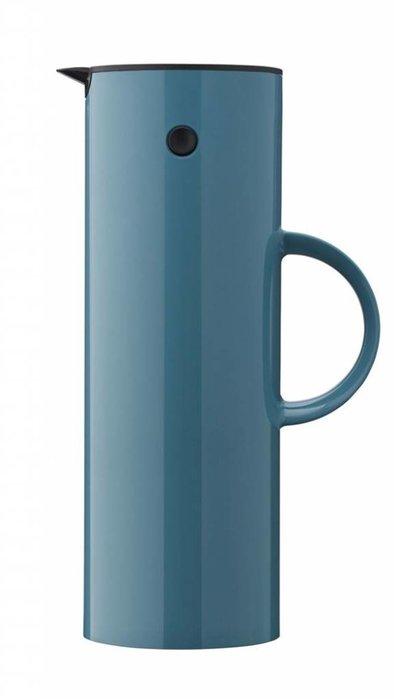 EM77 thermos (dusty blue)